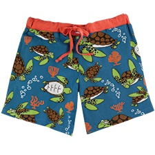 Turtley Awesome Boxer Shorts