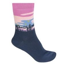 Designer Socks - Sunset