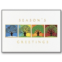 Changing Seasons Card