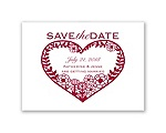 Natures Heart - Save the Date