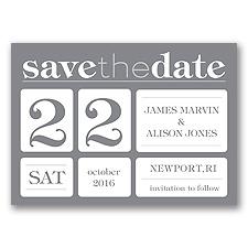 Delightful Date Magnet