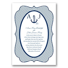 Nautical Nuptials