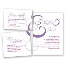 Elegant Ampersand Bundle Basic