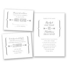 Bracket Typography