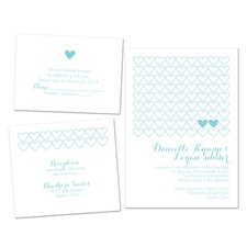 Two Hearts Bundle Basic