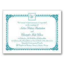 Petite Fine Lace Frame