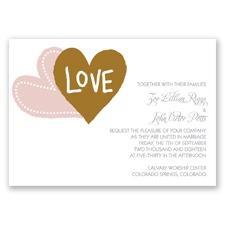 Spotlight on Love Foil