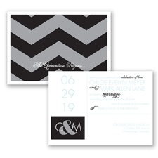 Contemporary Chevron