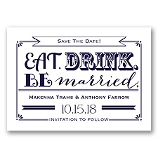 Be Married - Lapis - Save the Date