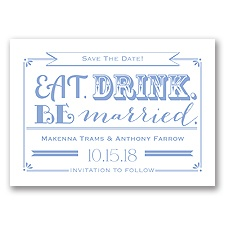 Be Married
