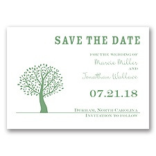 Harmony - Clover - Save the Date