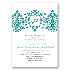 Romance - Jade Invitation