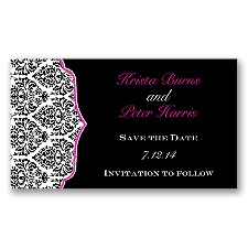 Stylish Damask