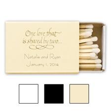 Box Matches