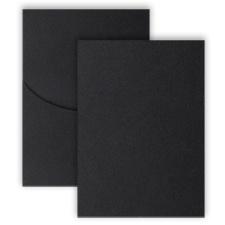 Onyx Shimmer Pocket