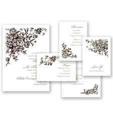 French Floral Fashion Bundle Deluxe