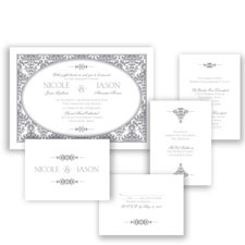 Joyful Damask Bundle Deluxe