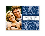 Down Home Lace - Save the Date Postcard