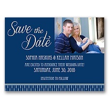Beads of Love - Save the Date