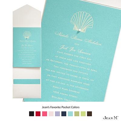 Wedding invitations 183 wedding invitations 183 aqua shimmer wedding