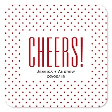 Cheers! Coasters