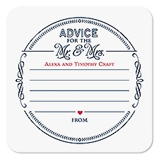 Advice Coasters