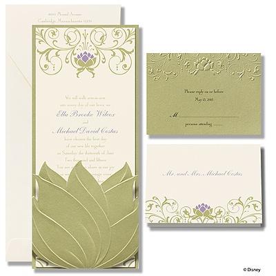 183 wedding invitations 183 wedding invitations 183 water lily wedding