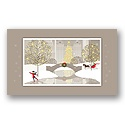 Christmas in the City Interactive E-Card