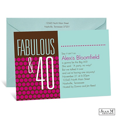 40 Birthday Invitations correctly perfect ideas for your invitation layout