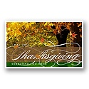 Thanksgiving Joy E-Card